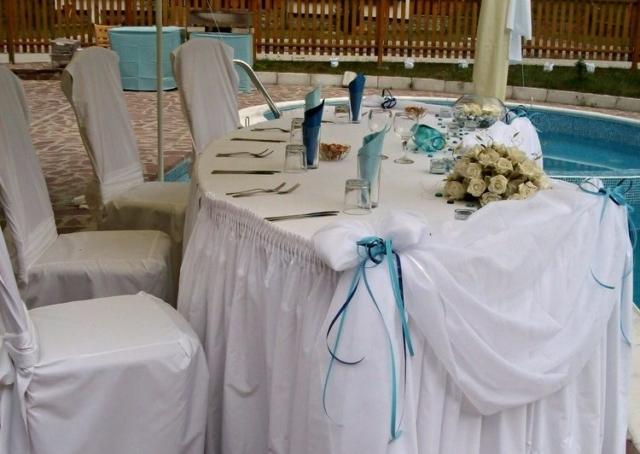 сватба тюркоаз