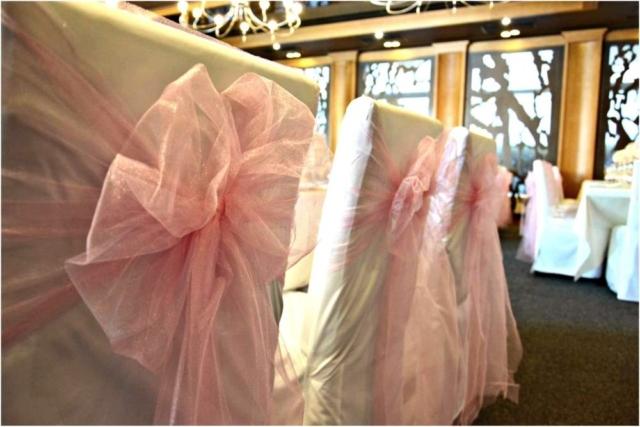 сватбени столове